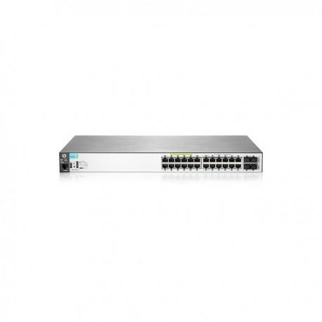 HP BladeSystem 2530-24G-PoE+
