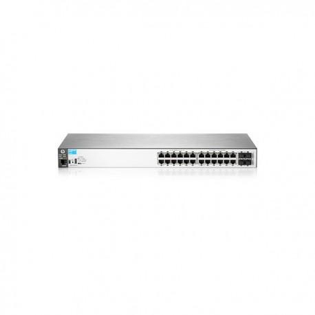 HP 2530-24G Switch
