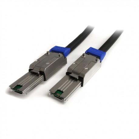 StarTech.com 3m Mini SAS