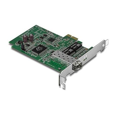 Trendnet TEG-ECSFP SFP PCIe Adapter