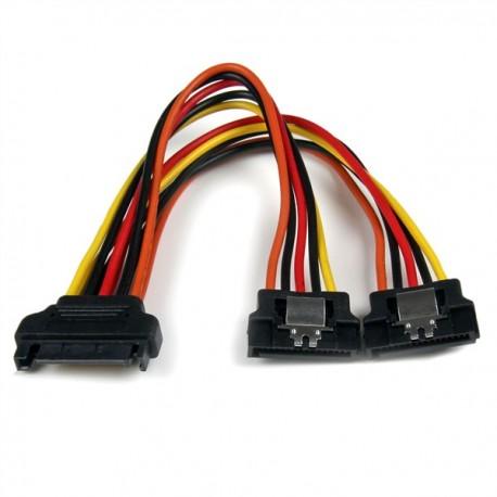 StarTech.com PYO2LSATA SATA cable