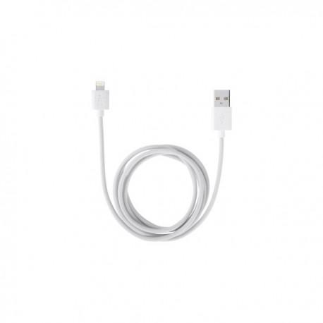 Belkin F8J023BT2M-WHT USB cable