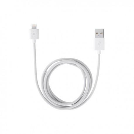 Belkin F8J023BT3M-WHT USB cable