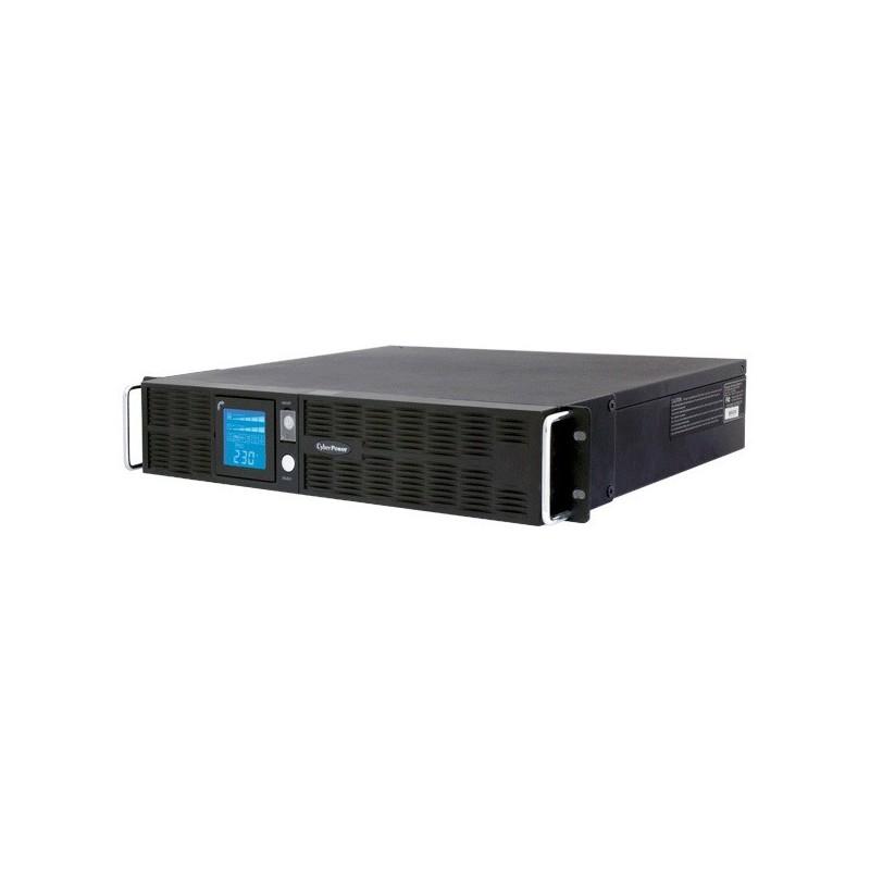 CyberPower PR2200ELCDRT2U | CyberPower UPS