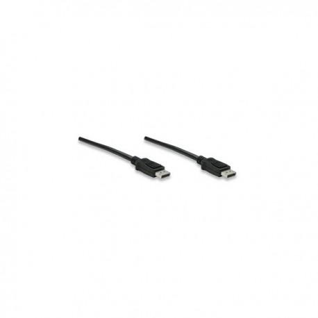 Manhattan 307116 audio/video cable