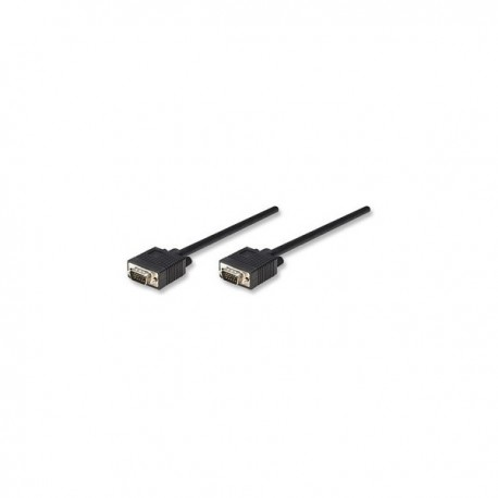 Manhattan SVGA Monitor Cable
