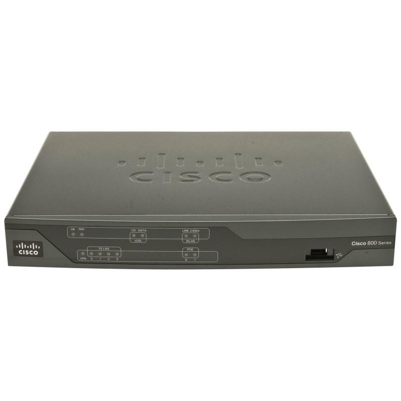 Cisco 888