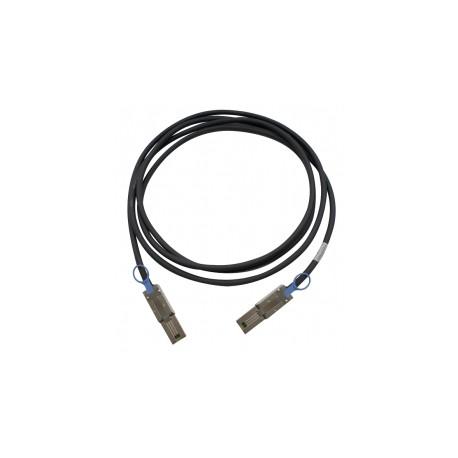 QNAP MINI SAS CABLE (SFF-8088) 2M ES1640DC EJ1600
