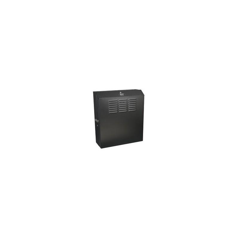 Tripp Lite SmartRack 5U Low-Profile Wall-Mount Rack