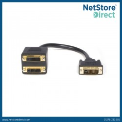 StarTech.com Splitter cable