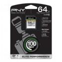 PNY 64GB SDXC