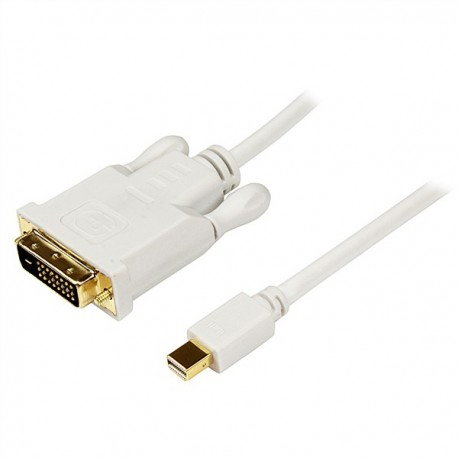 StarTech.com 10ft. Mini DisplayPort - DVI m/m