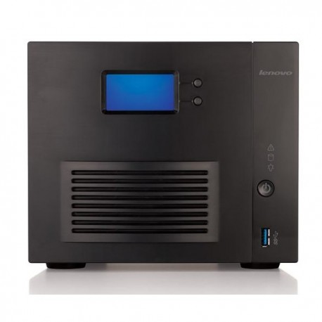 Lenovo TotalStorage Series ix4-300d