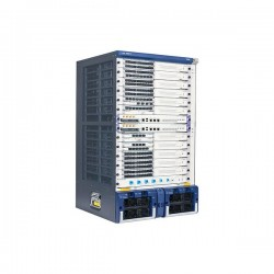 Hewlett Packard Enterprise 8812 Router Chassis