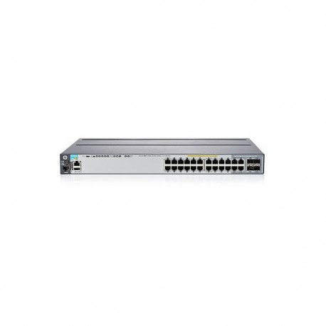 Hp 2920 switch series manual