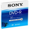 Sony 8-cm DVD-R Disc, DMR30A