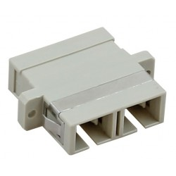 SC - SC Bulkhead Coupler/Adapter