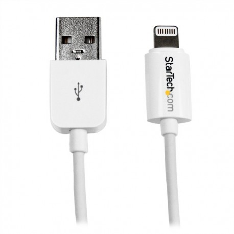 StarTech.com 3m, Lightning - USB
