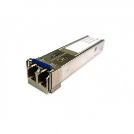 Brocade 10G-SFPP-LR network transceiver module