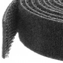 StarTech.com Hook-and-Loop Cable Tie - 50 ft. Bulk Roll