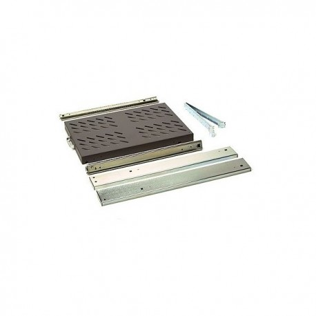 HP 100kg Sliding Shelf
