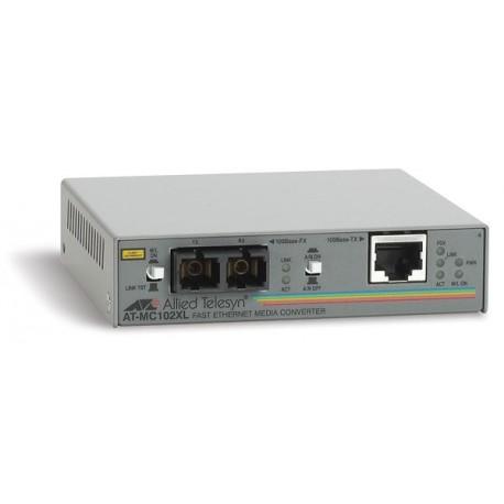 Allied Telesis AT-MC102XL