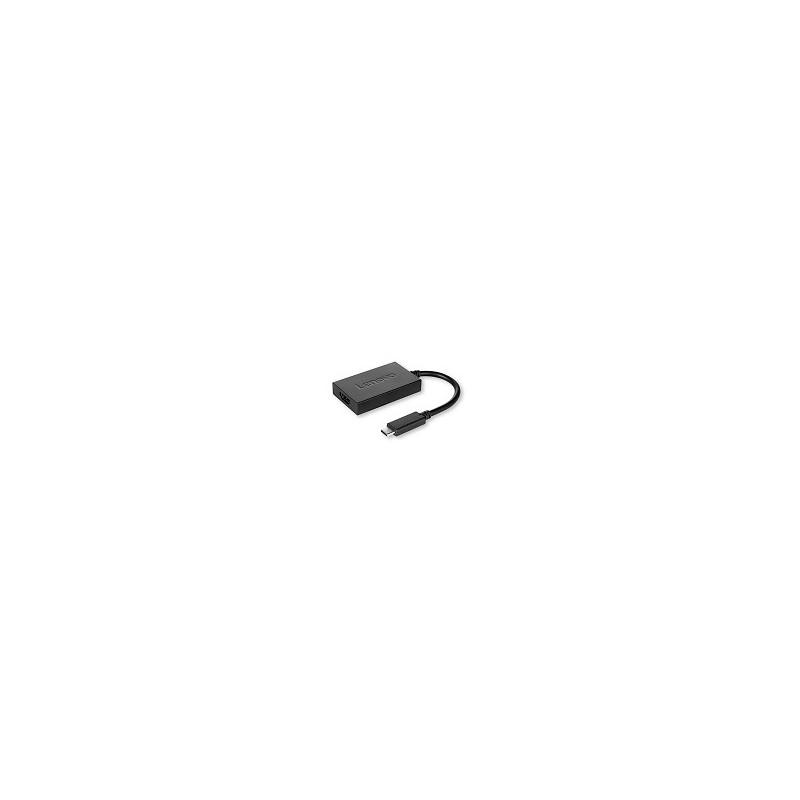 Lenovo USB C - HDMI