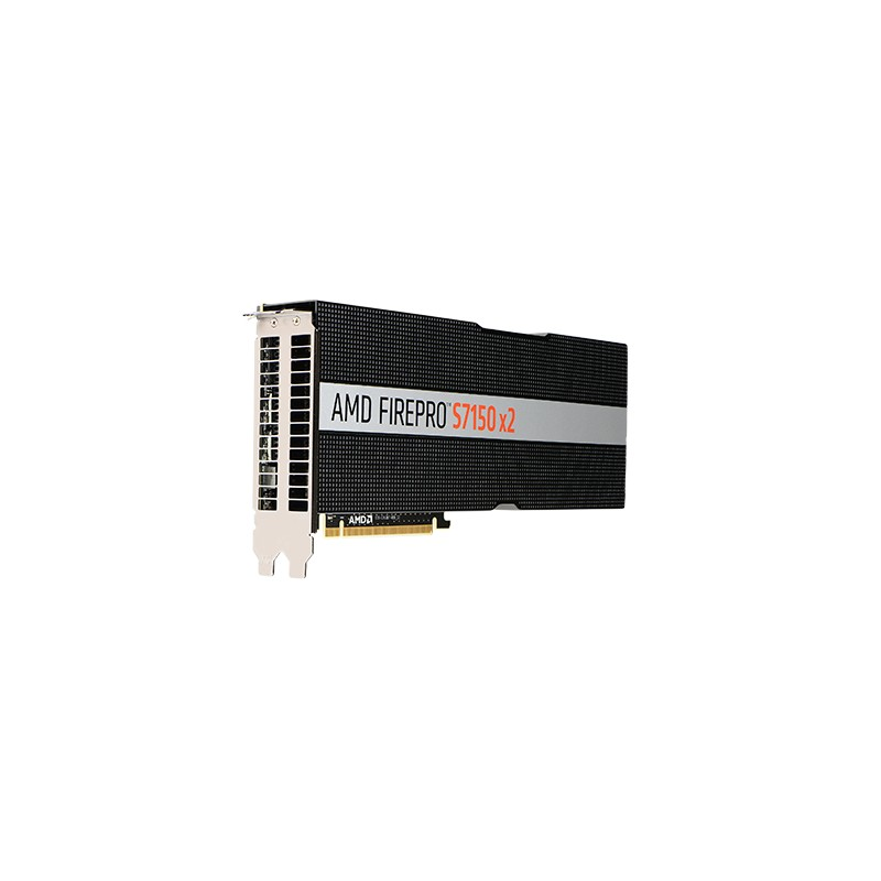 AMD FirePro S7150 x2