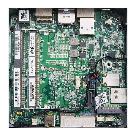 Intel NUC7i3BNB