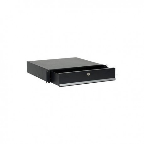HP 2U Universal Locking Drawer
