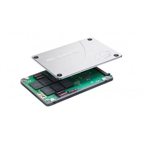 Intel SSD DC P4501, 500GB