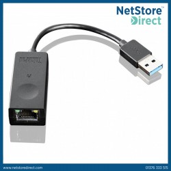 Lenovo ThinkPad USB 3.0 Ethernet Adapter