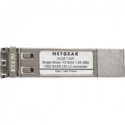 Netgear Fibre Gigabit 1000Base-LX (LC) SFP GBIC Module
