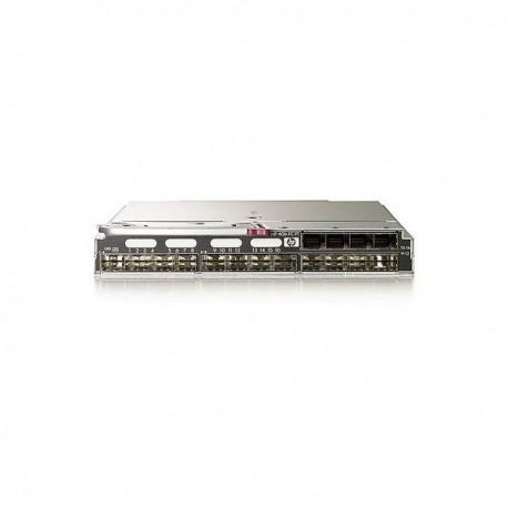 HP 4Gb Fiber Channel Pass-Thru Module for c-Class BladeSystem