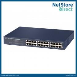 Netgear JFS524