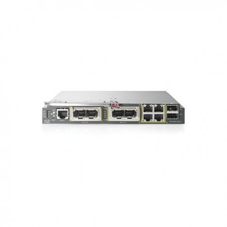 HP Cisco Catalyst 1GbE 3120G Blade Switch