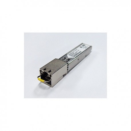 HP BLc Virtual Connect 1Gb RJ45 Small Form Factor Pluggable Option Kit