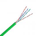 Cat5e UTP LSZH Cca Solid Cable
