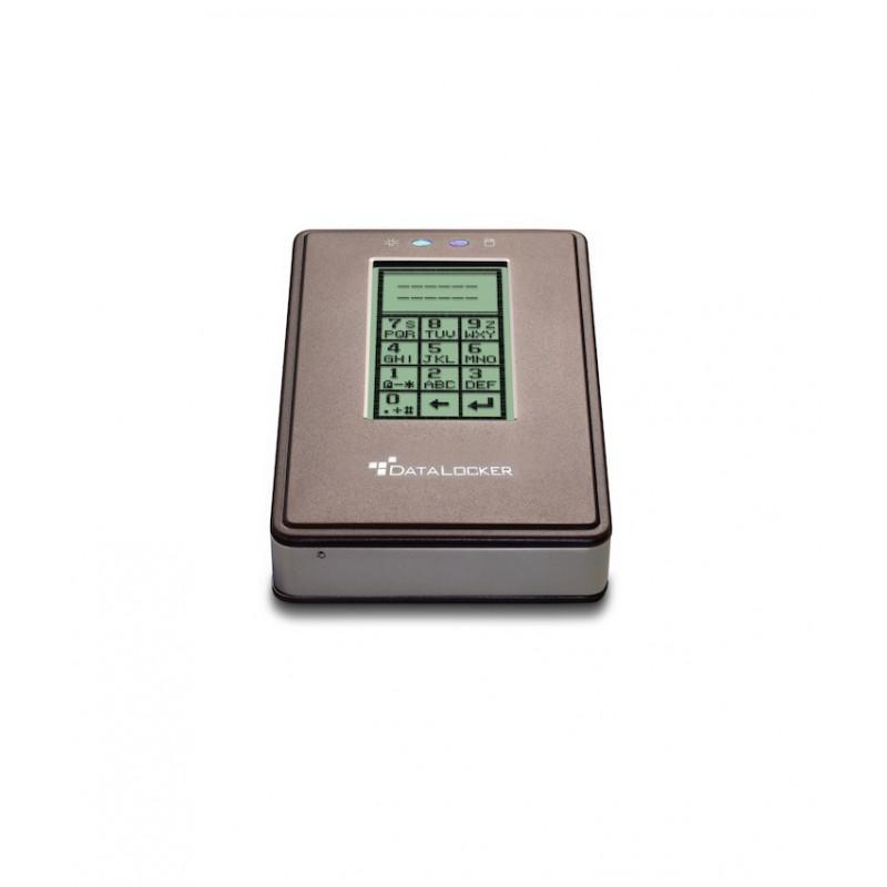 IRONKEY Enterprise H300 1TB Portable Encrypted Hard Drive Imation DataLocker
