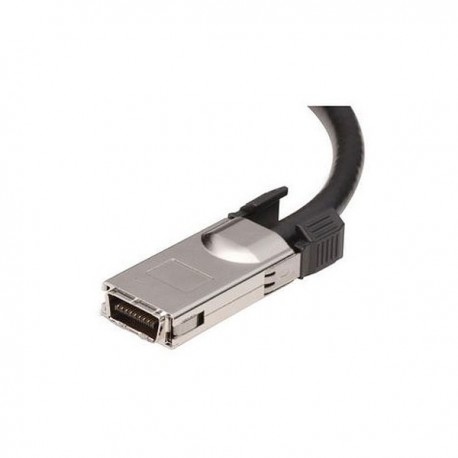 HP BladeSystem c-Class Small Form-Factor Pluggable .5m 10GbE Copper Cable