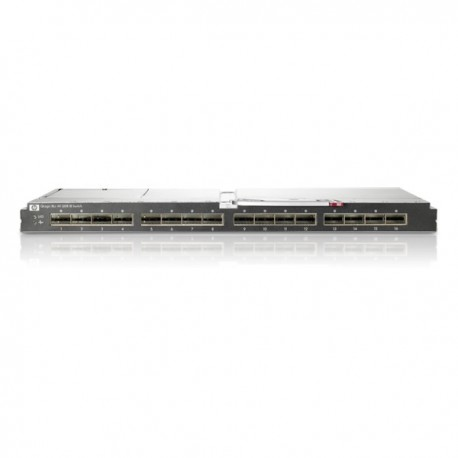 HP 4X QDR InfiniBand Switch Module for c-Class BladeSystem