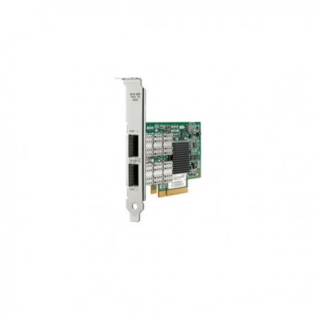 HP 4X QDR QLogic InfiniBand Management Module for c-Class BladeSystem