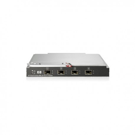HP Virtual Connect 8Gb 20-port Fibre Channel Module for c-Class BladeSystem