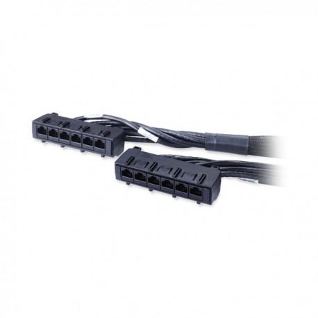 APC Data Distribution Cable CAT6 7.6m