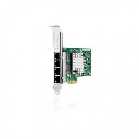 HP NC365T 4-port Ethernet Server Adapter