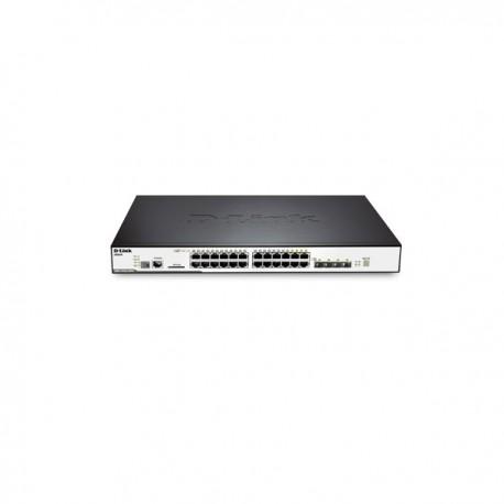 D-Link DGS-3120-24PC/SI