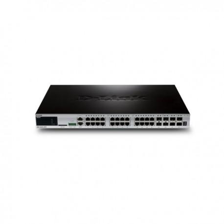 D-Link DGS-3620-28TC/SI