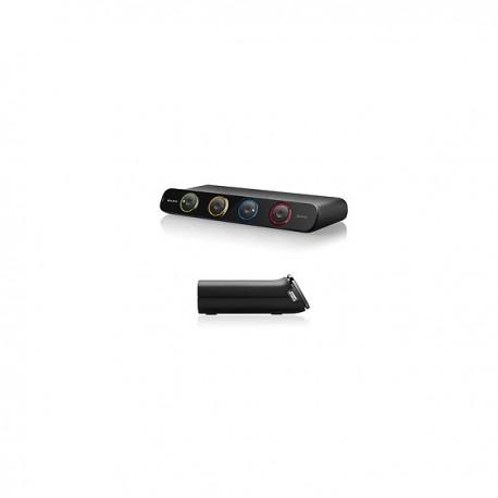 Belkin SOHO KVM Switch VGA & USB - 4 Port