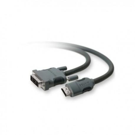 Belkin F2E8242B06 audio/video cable