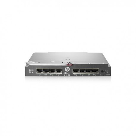 HP Cisco B22HP Fabric Extender with 16 FET for BladeSystem c-Class